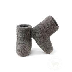 alwero special boots wol sloffen pantoffels wollensloffen wollenpantoffels